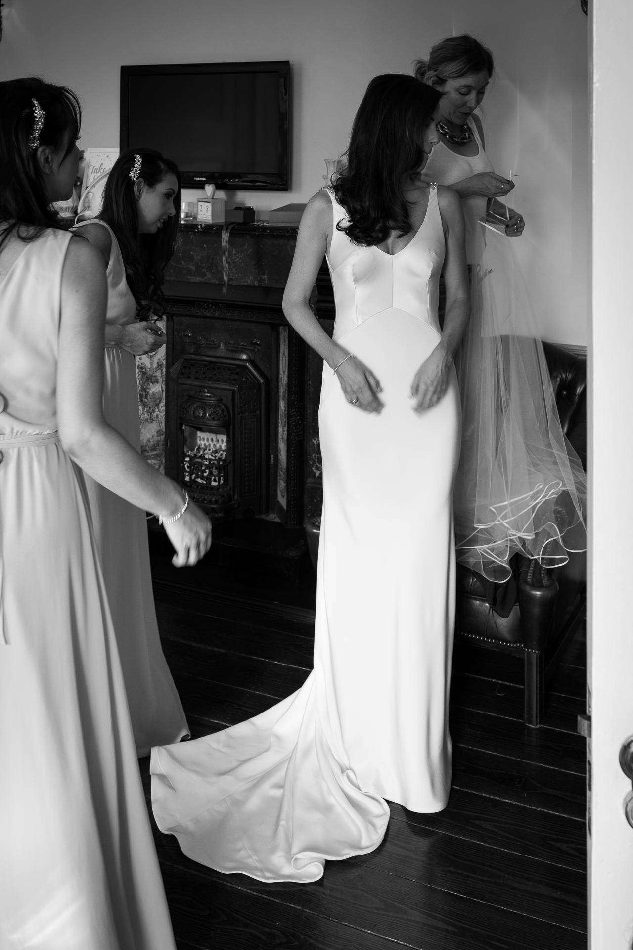 Bridal shops NYC