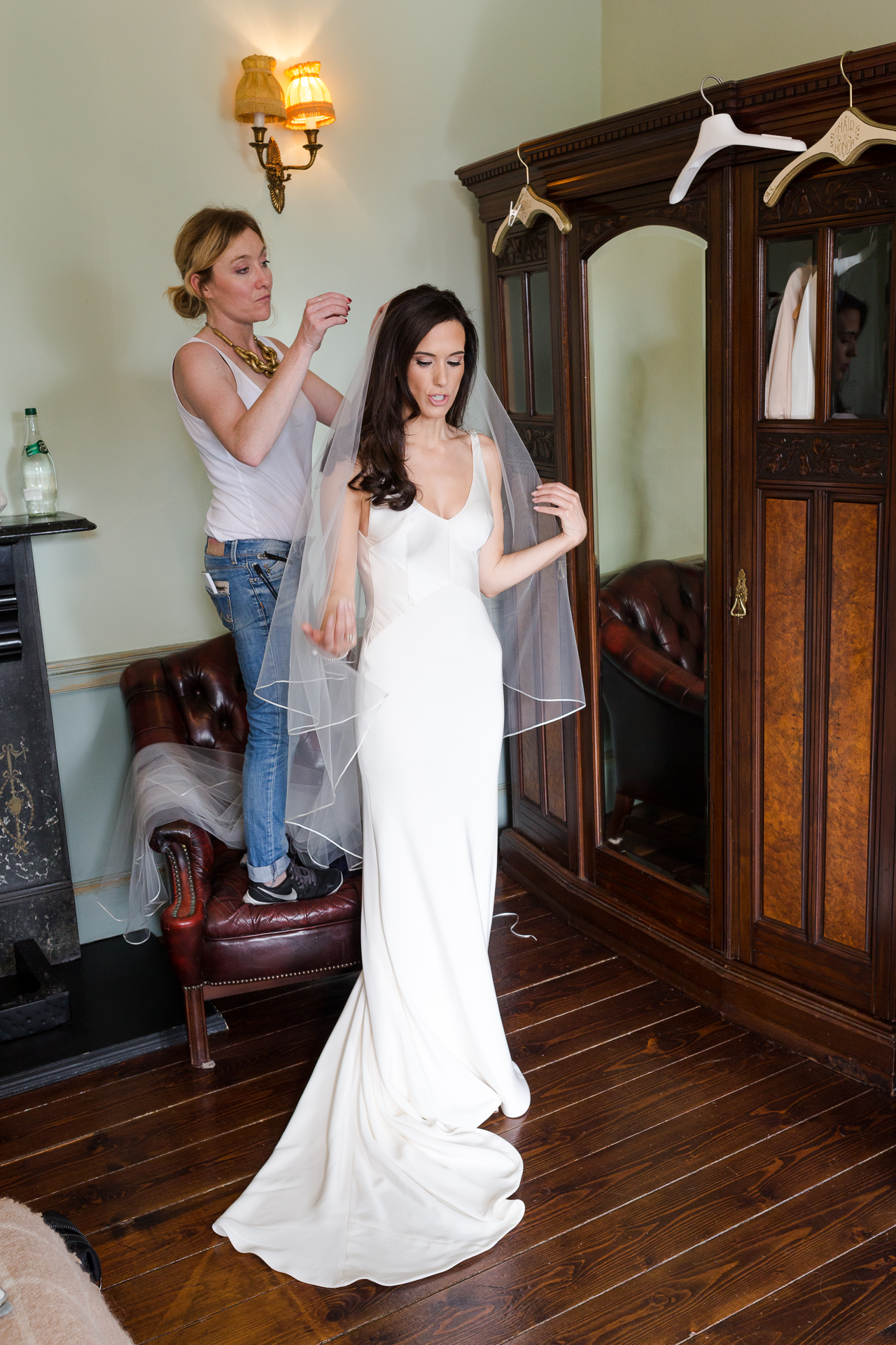 Best Bridal shops NYC