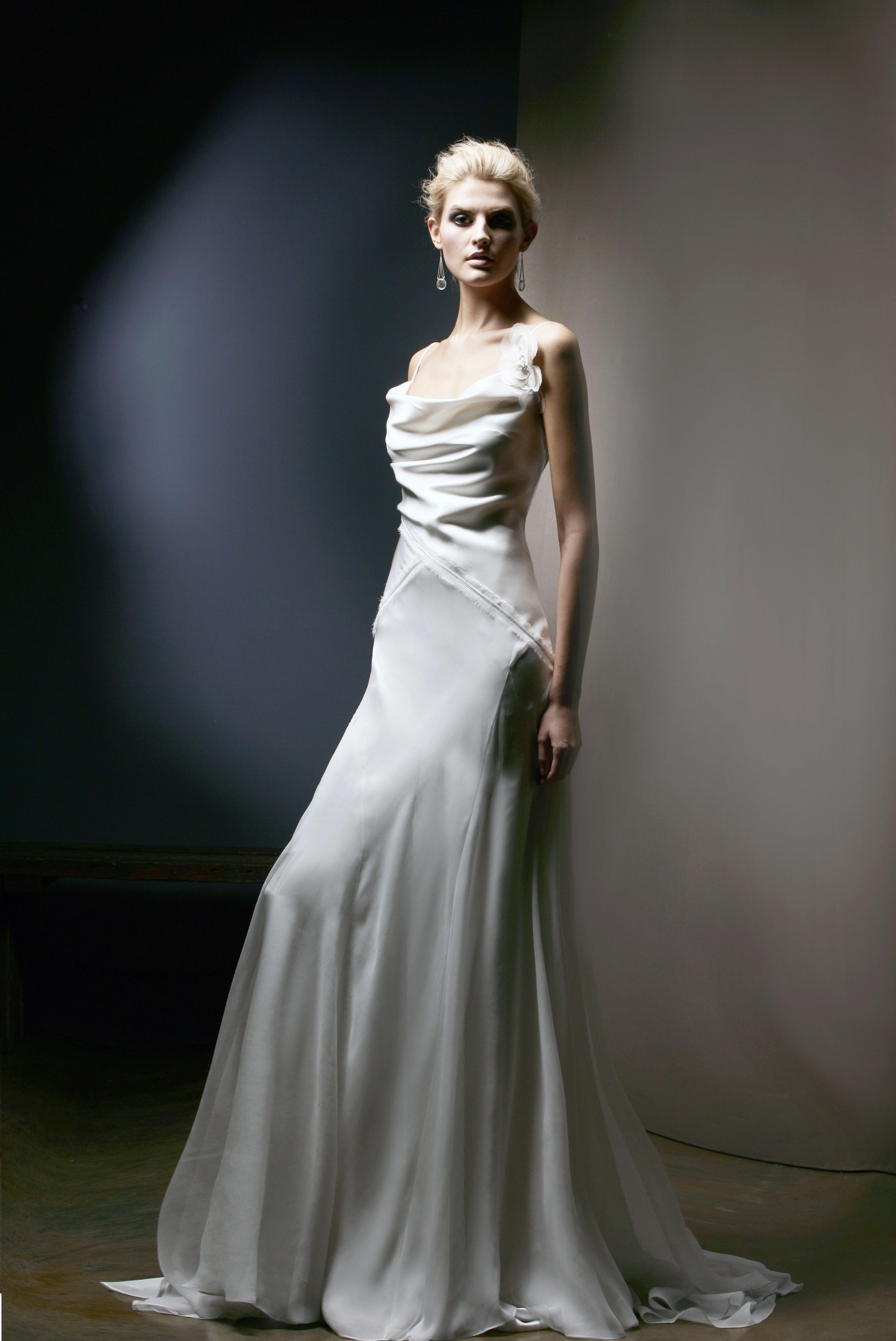 Bridal designer Selia Yang- bridal shops NYC