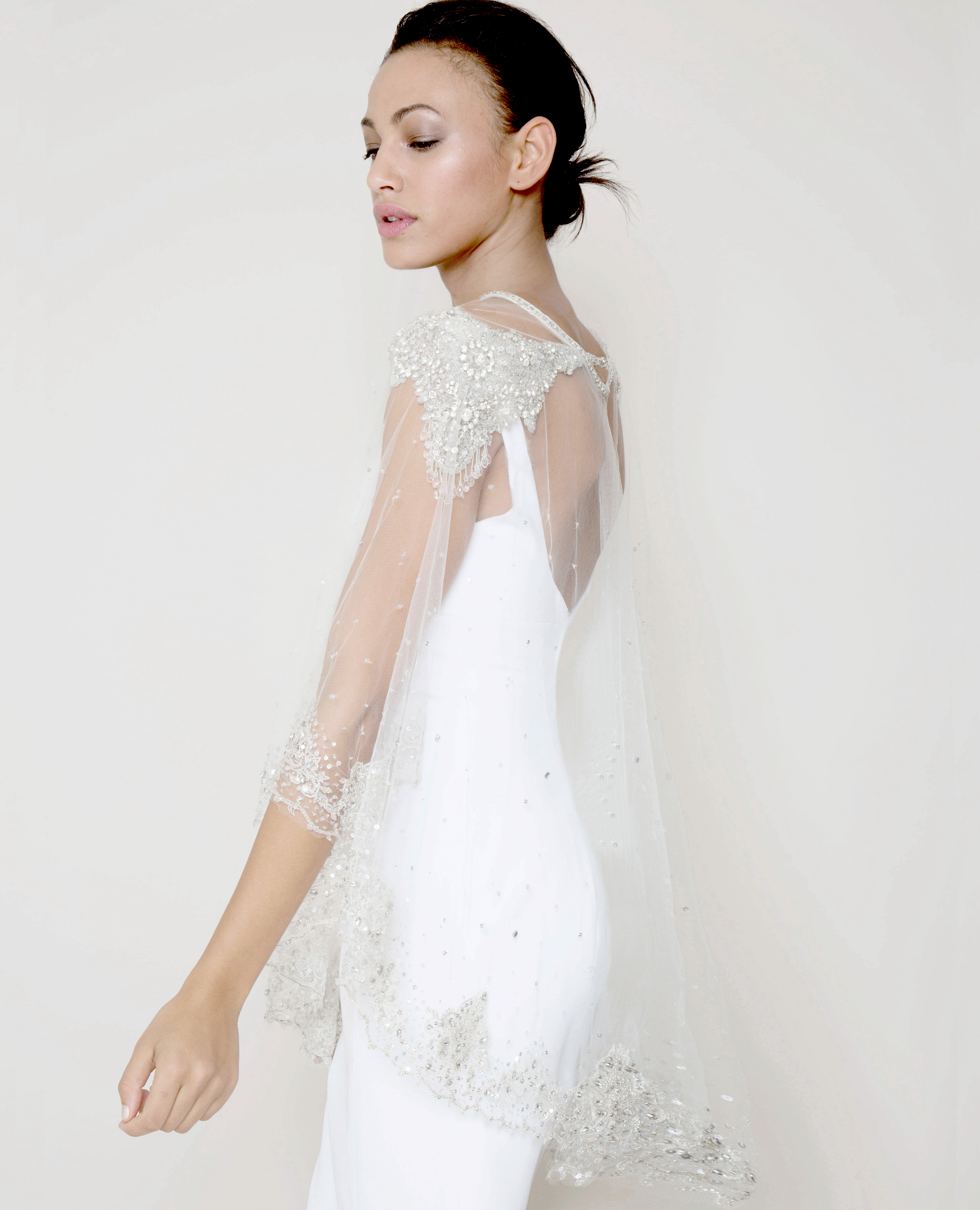 Selia Yang ~ Evening, Bridal, & Wedding Gowns Designer NYC