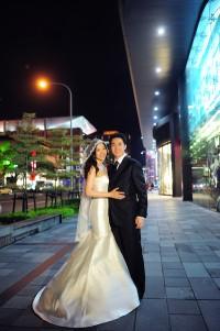 bridal shops NYC-Selia Yang bridal gown