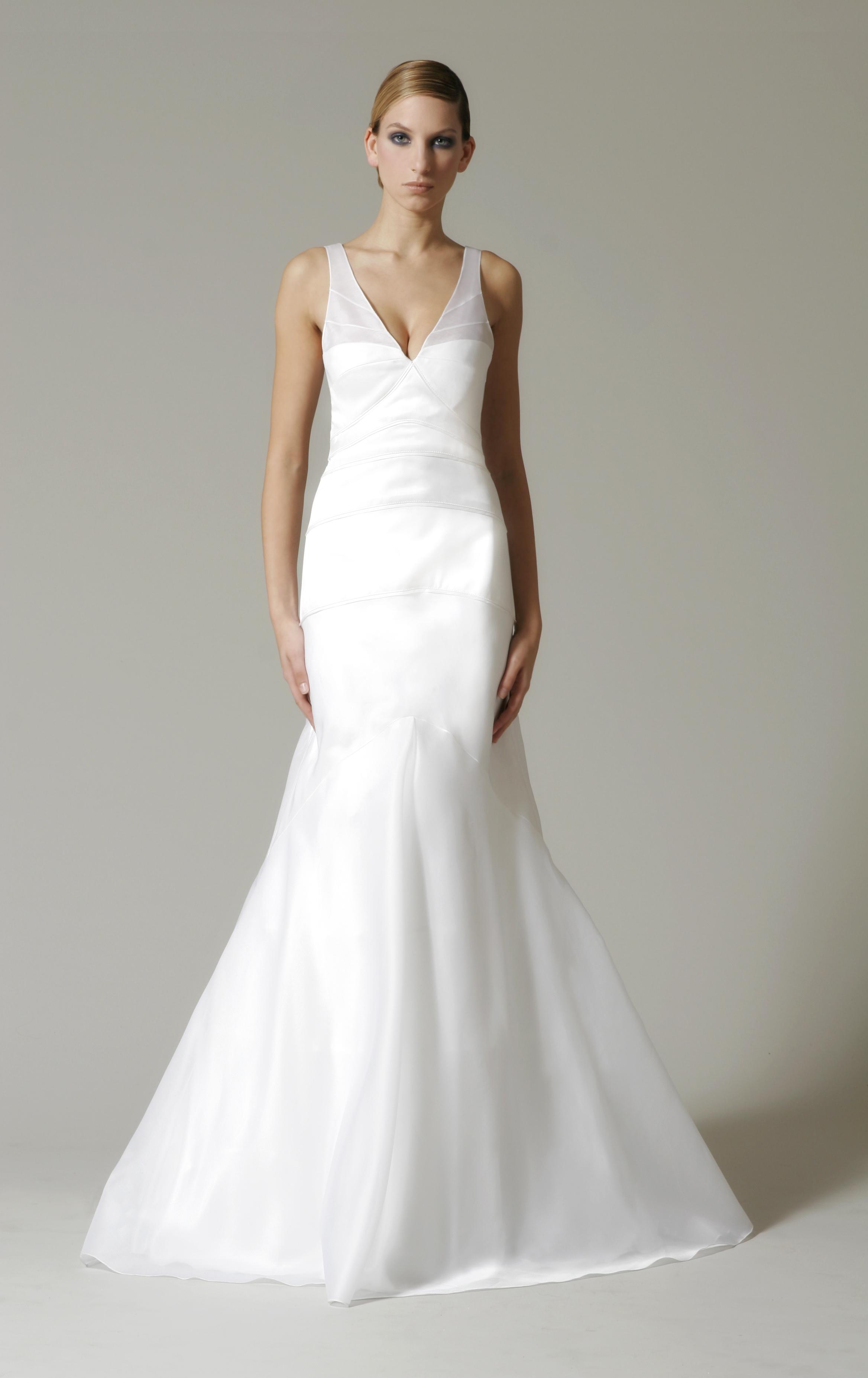 Selia Yang bridal couture designer