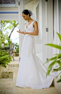 NYC Bridal shops -wedding gowns